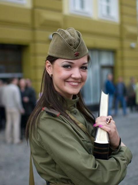 женщин пилотки фото