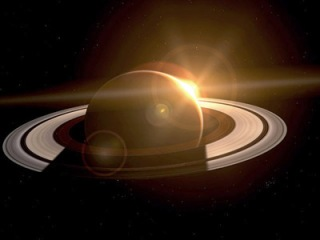 Saturn is NOT the only planet with rings
